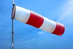 Peúga de vento Imagens de Stock