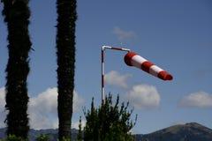 Peúga de vento foto de stock