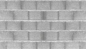 Pełna rama Strzelająca betonowa ściana zdjęcia royalty free