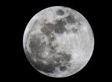 pełnia księżyca Obrazy Stock