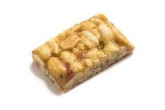 Pe de Moleque. Brazilian Peanut Candy Stock Images