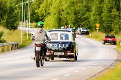 PE 1965 de Volvo 21134 Photos libres de droits