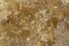 Pełna ramowa abstrakcjonistyczna piaskowata ziemia Fotografia Royalty Free
