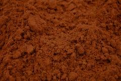 Pełna ramowa kawowa tekstura Fotografia Stock