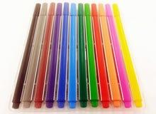 Pełny kolor Fotografia Stock