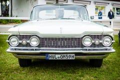 Pełnych rozmiarów samochodowy Oldsmobile 88 pokolenie Fourth Fotografia Stock
