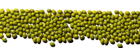 Pea 1 Stock Photo