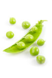 Pea Stock Photos