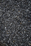 Pea grade of brown coal Royalty Free Stock Photo
