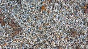 Pea Gravel Stock Photo