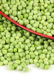 Pea, Peas Royalty Free Stock Images