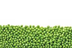 Pea, peas Stock Image