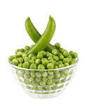 Pea Pod Stock Images