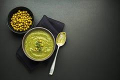 Pea Soup Fotos de Stock
