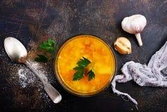 Pea Soup Arkivfoton