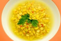 Pea Soup photos libres de droits