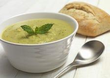 Pea Soup Imagenes de archivo