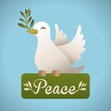 Peace design Stock Photos