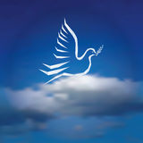 Peace dove 53401 Stock Photo