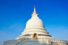 Peace Pagoda Stock Photos