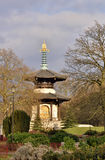 Peace Pagoda Royalty Free Stock Image