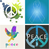Peace Stock Photography
