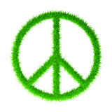 Peace sign Stock Images