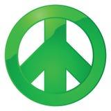 peace sign Στοκ Φωτογραφία