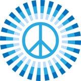Peace sign Stock Photos