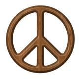 Peace sign, symbol Stock Image