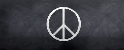 Peace Symbol Stock Photos
