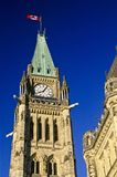 Peace Tower, Stock Photos