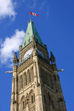 Peace Tower 2 Stock Images