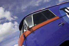 Peace wagon Stock Image