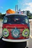 The Peace Wagon Stock Image