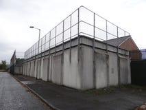 Peace Wall royalty free stock photos