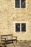 Peaceful Corner. Royalty Free Stock Image