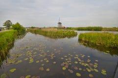 Peaceful Countryside Stock Photos
