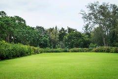 Peaceful Garden Royalty Free Stock Photography