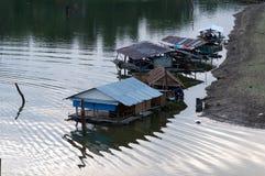 Peaceful lake. A peaceful lake so beautiful Royalty Free Stock Photography