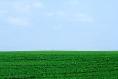 Peaceful landscape Stock Photography
