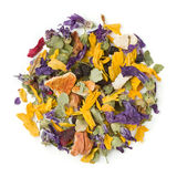 Peaceful Moments tea blend 22673 Stock Images