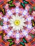 Peaceful paradise Stock Image