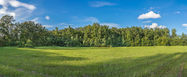Peaceful Pastoral. Stock Photography