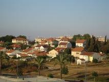 Peaceful Settlement Stock Photo