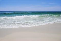 Peaceful Shore. This was shot on the beach near Destin Florida Royalty Free Stock Photos