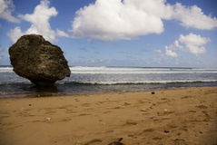 Peaceful shores Stock Photos