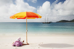 Peaceful Whitsunday Stock Photography