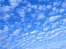 Peacefull background. Sky background royalty free stock photography