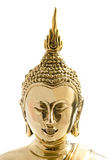 Peacefull buddha Royalty Free Stock Photo